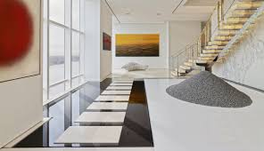 ultra luxury design a billionaire u0027s penthouse in new york