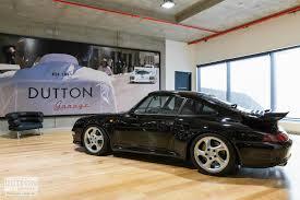 porsche home garage 1998 porsche 911 993 turbo s