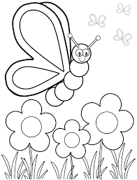 coloring pages to print spring spring coloring page heartscollective co