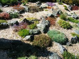 Rock Gardens Images by Transforming A Bluebell Zone Into A Rock Garden U2013 The Bonnie Gardener