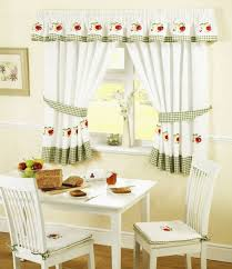 Green And White Kitchen Curtains Green And White Kitchen Curtains Best And White Kitchen Curtains