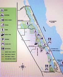 Jensen Beach Florida Map by Hamilton Disston Jacqui Thurlow Lippisch