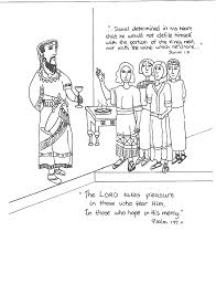 free bible story craft ideas aunties bible lessons page 11