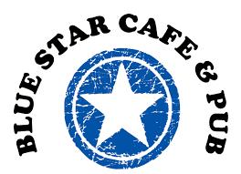 trivia at blue cafe pub