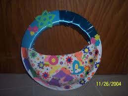 kid u0027s basket craft claiming creativity
