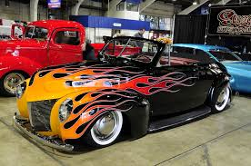 Grand National Engine Specs 2016 Grand National Roadster Show Wrap Up Coverage Rod Network