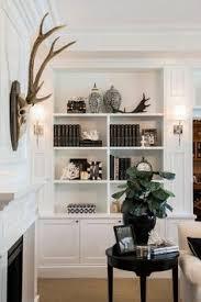 Styling Room Bookshelf Styling The One Room Challenge Pinterest Bookshelf