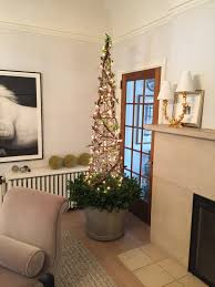 Lighted Topiary Trees Holiday Dirt Simple