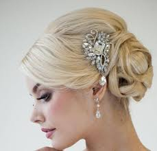 wedding hairstyles hair ornament 2029071 weddbook
