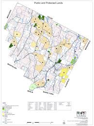 Map Of Vermont Towns East Montpelier Considers Shifting Focus From Land Conservation To