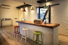 kitchen with island images 14 kitchen island designs that fit singapore homes lookboxliving