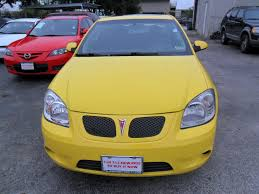2007 pontiac g5 gt 2dr coupe in houston tx talisman motor city