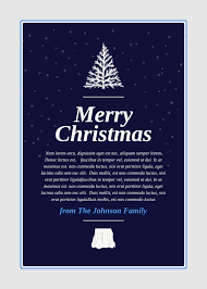 free email christmas card templates rent receipts template bill of