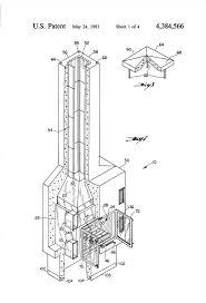 prefab fireplace diagram cpmpublishingcom