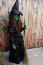 Scary Witch Halloween Costumes Homemade Witch Costume Ideas Inspire