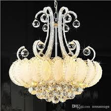 Modern Crystal Chandeliers Modern Crystal Chandeliers Lighting Silver Gold Chandelier Lights