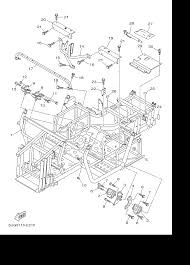 2007 yamaha rhino 450 wiring diagram wiring diagram and