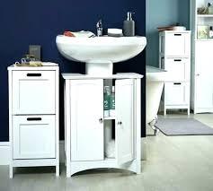 bathroom pedestal sink cabinet pedestal sink cabinet pedestal sink cabinet bathroom pedestal sink