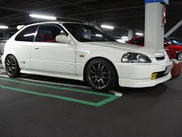 2000 Civic Hatchback Specs 1997 Honda Civic Type R Related Infomation Specifications Weili