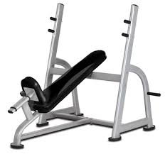 bench press machine workout bench decoration
