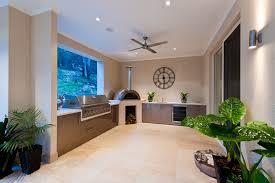 Outdoor Kitchen Designs Melbourne Outdoor Bbq Walls Bros Designer Kitchens