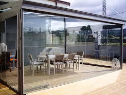 porches acristalados cerramientos acristalados ideales para terrazas y porches