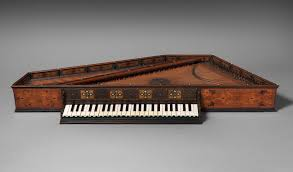 flemish harpsichords and virginals essay heilbrunn timeline of