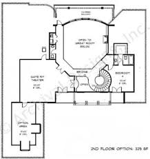 second floor plans west gate courtyard floor plans house plan designer