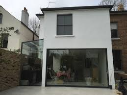 Patio Doors Uk by Structural Glass Glass Boxes Glass Extensions Slimline Glazing