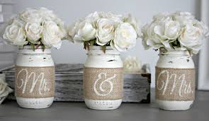 rustic wedding table decor rustic bridal u0026 engagement gift pure