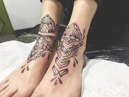 50 cute foot tattoos designs for men and women 2018 tattoosboygirl