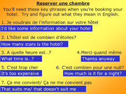 booking chambre hote whole class hotel booking by rosaespanola teaching