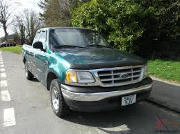 ford f150 xl super cab 1999 model 4 2 v6 manual 68000 miles