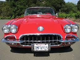 1959 corvette for sale 1959 corvette roadster convertible for sale
