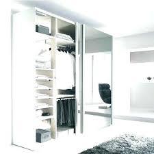 faire un placard dans une chambre faire un dressing dans une chambre placard mee dressing placard