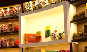 Display Lighting Installation Tips Archives Elemental Led