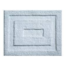 Spa Bathroom Rugs Interdesign Microfiber Spa Bathroom Accent Rug 21 X