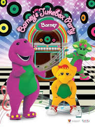 Barney And The Backyard Gang A Day At The Beach Barney U0027s Jukebox Party Barney Wiki Fandom Powered By Wikia