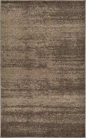 Modern Contemporary Rug Modern Multi Colors Area Rug Solid Frieze Rug Contemporary Carpets