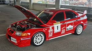 mitsubishi evolution 1 mitsubishi evo 6 tommi makinen 660hp 600ft ib torque fully forged