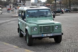 vintage land rover defender 110 land rover defender 110 station wagon heritage edition 2015 8