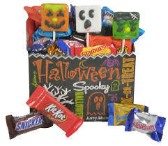 halloween trick or treat gift baskets halloween wikii