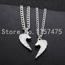man necklace store images Online shop tdiyj new tribal wolf statement pendant necklace i jpg