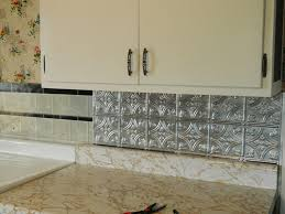 do it yourself backsplash peel u0026 stick tile kit youtube sticky