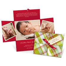 birth announcements custom designs from pear tree
