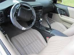 1999 Camaro Interior 2002 Chevrolet Camaro Z 28 Ls1 Convertible 161745