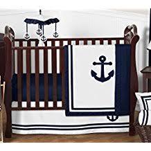 beach and nautical crib bedding beachfront decor