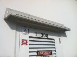 Shower Door Drip Rail Replacement by Door Drip Guard U0026 C5 1 2 White Aluminum Drip Edge