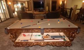 st leone home use pool table olhausen usa knight shot dubai
