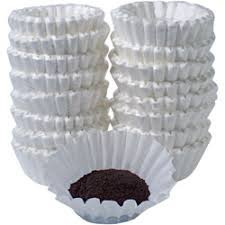 coffee filter uses 15 unusual uses for coffee filters lena b designs